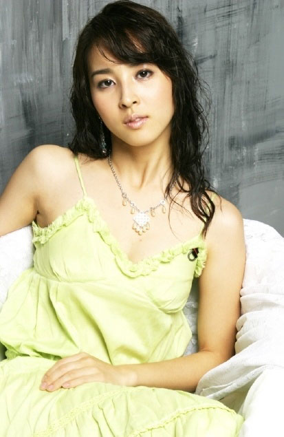 Han Hye Jin